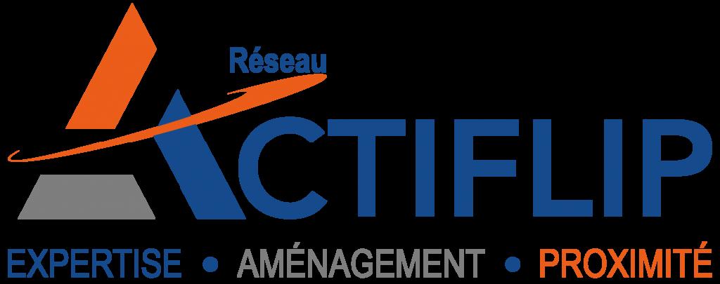 ACTIFLIP - Rayonnage et Stockage