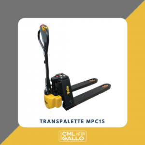 MPC15 ultra-compact - YALE